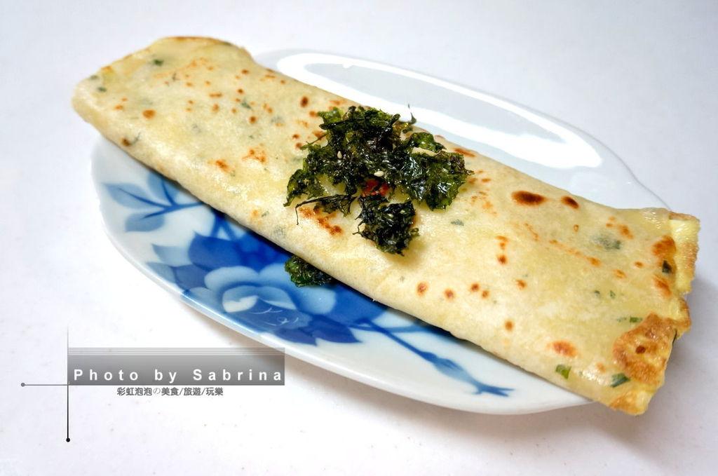 12.樂多海苔酥蛋餅