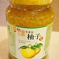 14.韓味不二-生黃金柚子茶