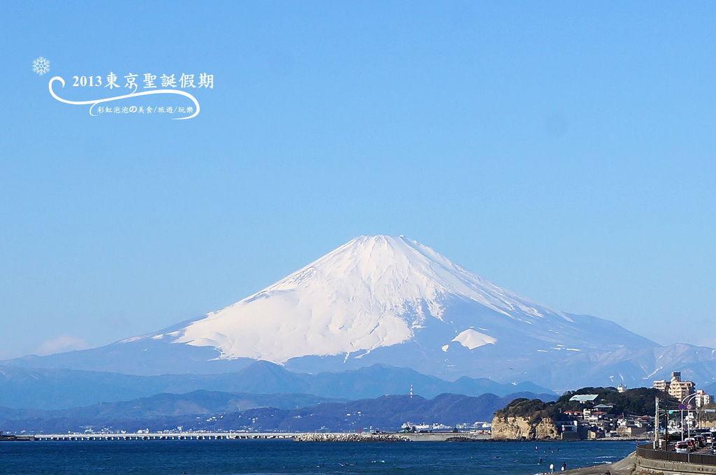 43.稻村崎賞富士山