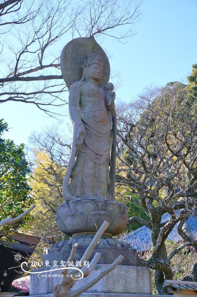 109.聖觀世音菩薩尊像