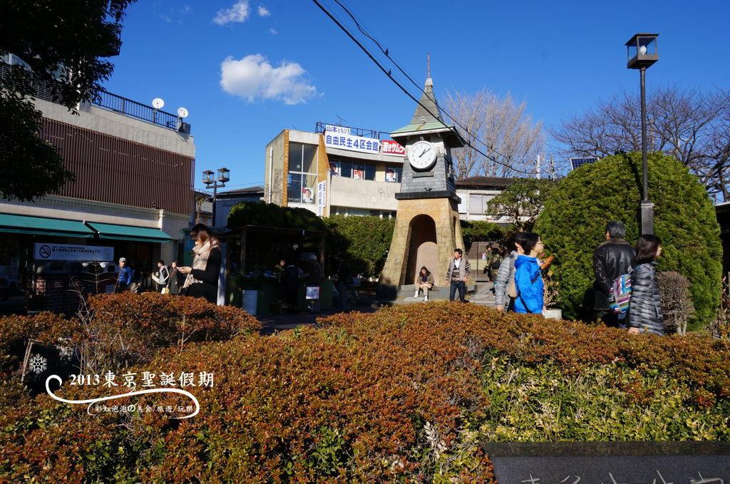 186.江之電鐮倉站