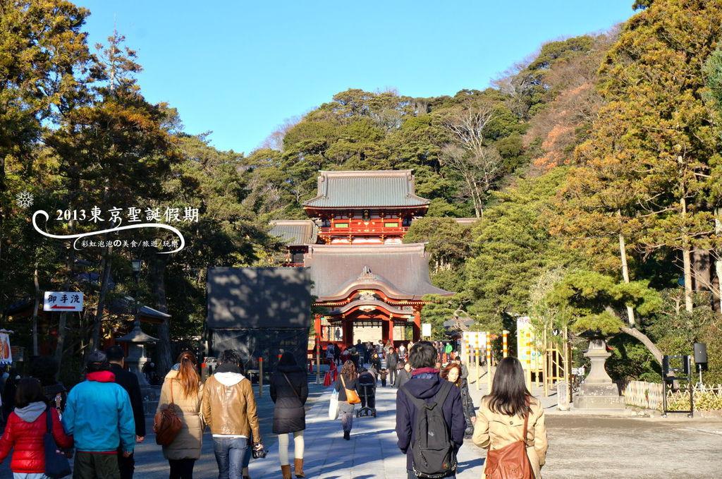201.鶴岡八幡宮