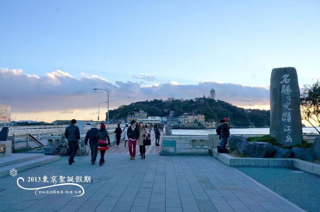 264.江之島弁天橋