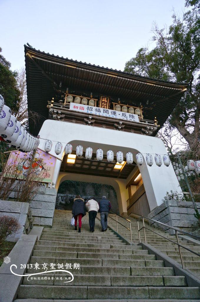 278.江島神社-瑞心門