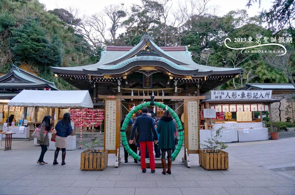 288.江島神社-邊津宮