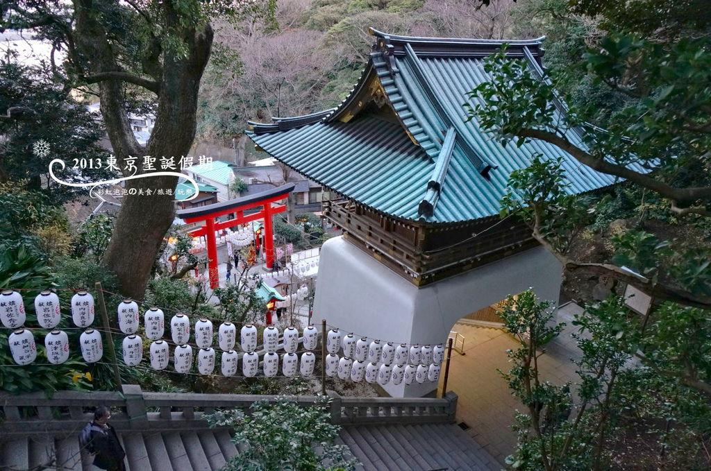 286.江島神社