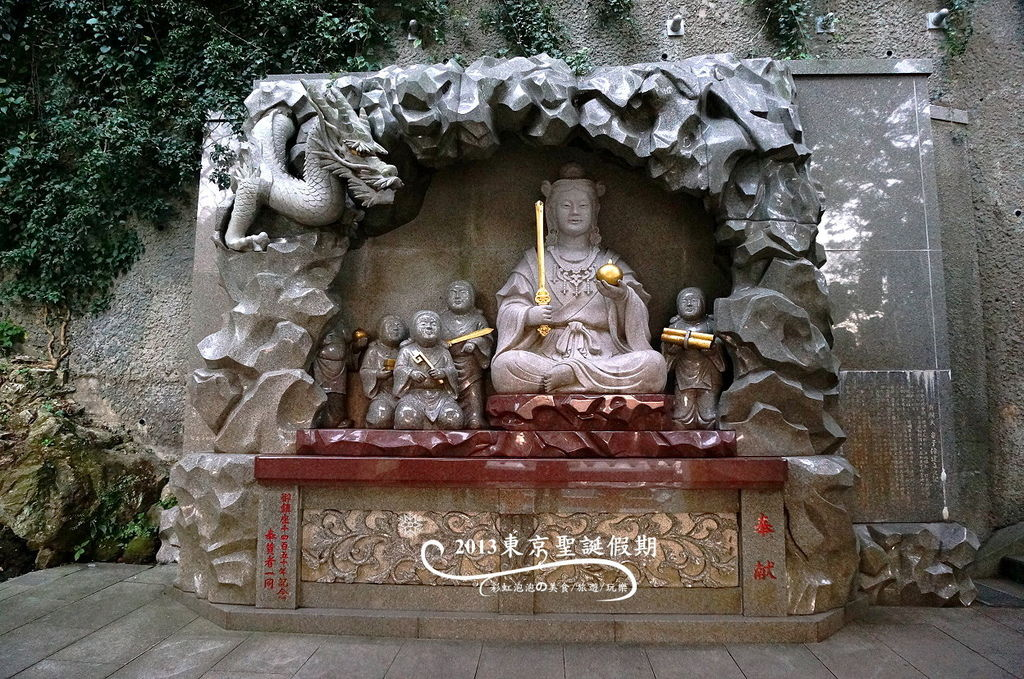 283.江島神社-御鎮座