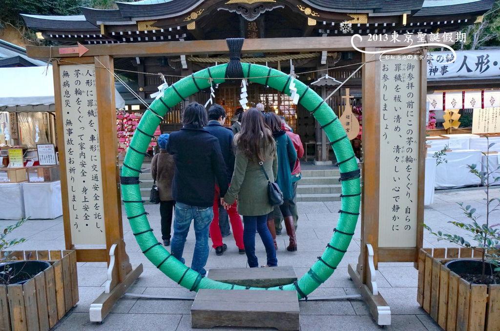 289.江島神社-邊津宮