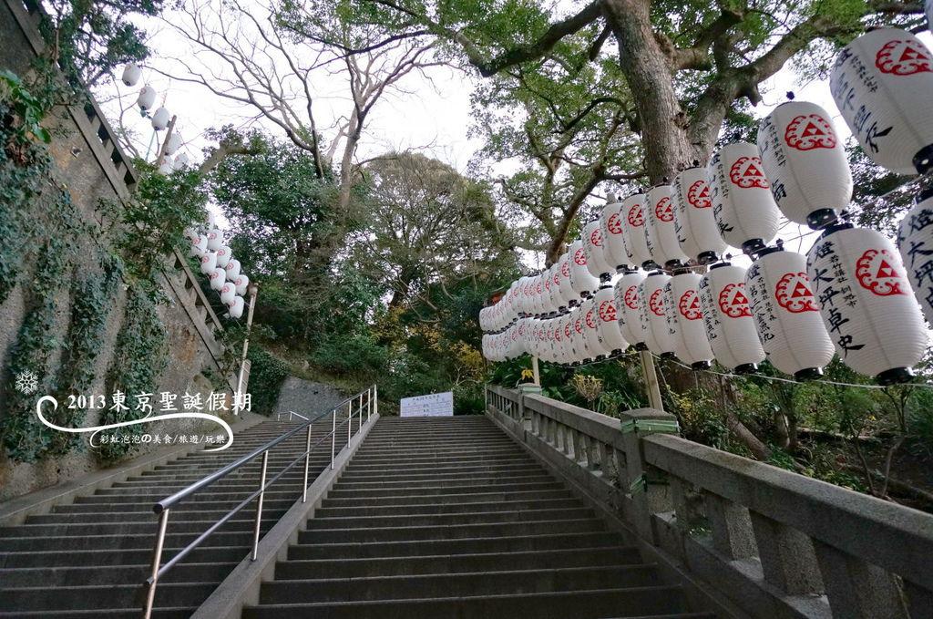 284.江島神社
