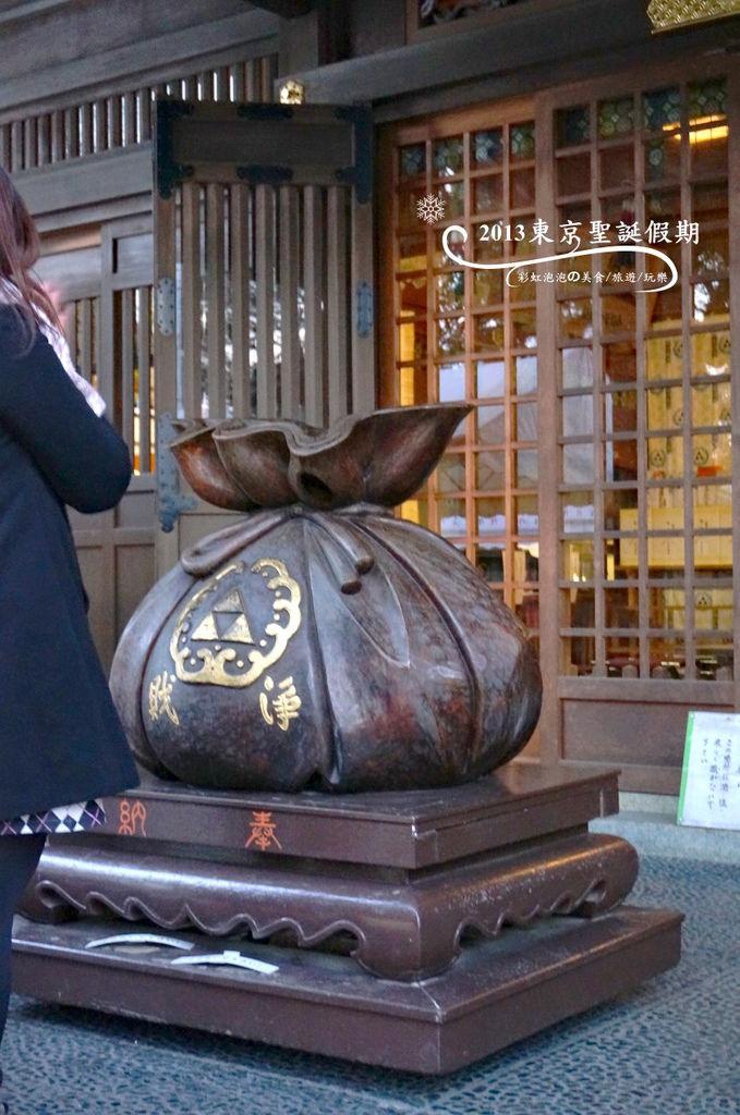 292.江島神社-邊津宮