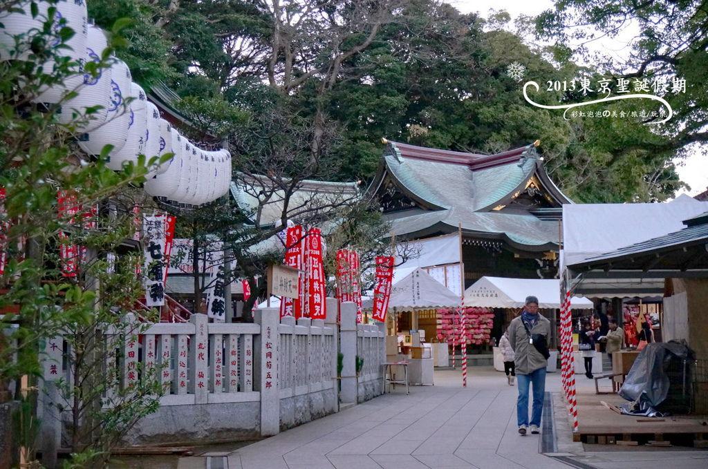 296.江島神社-邊津宮