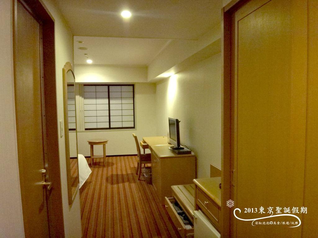 13.成田花園飯店