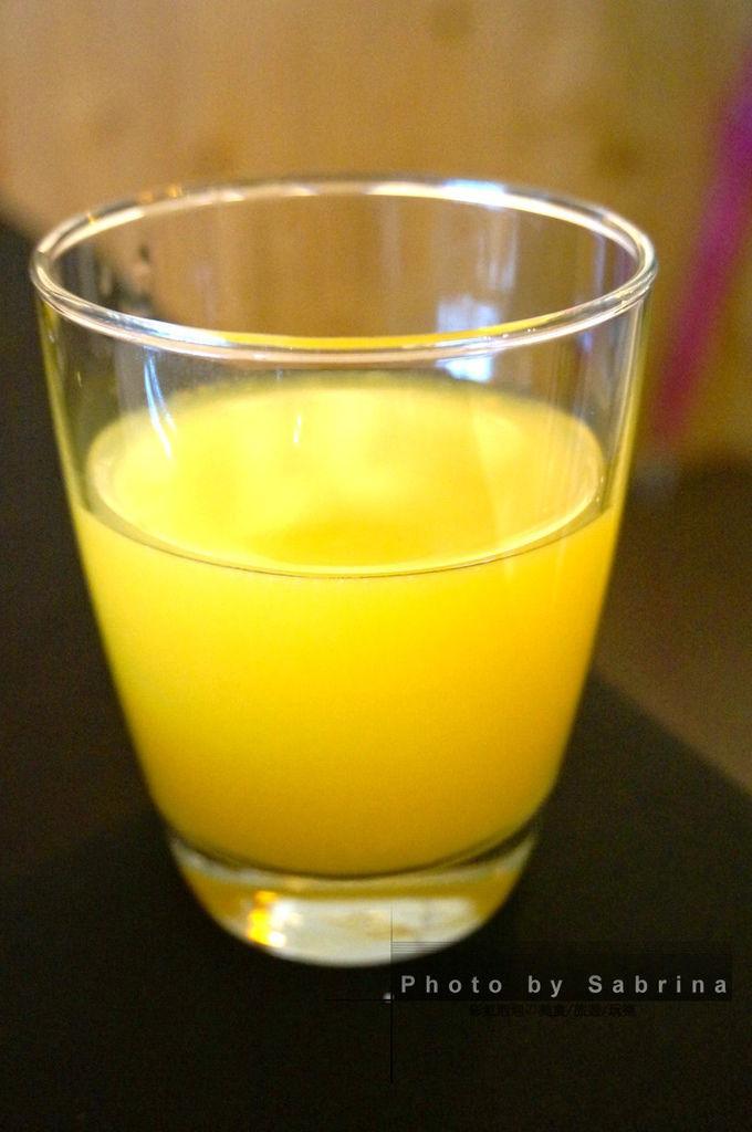24.萊法小館-現打果汁