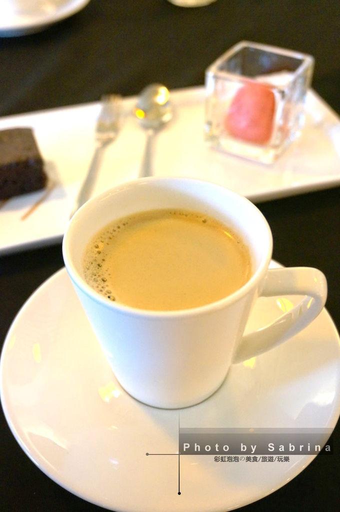 25.萊法小館-現煮咖啡