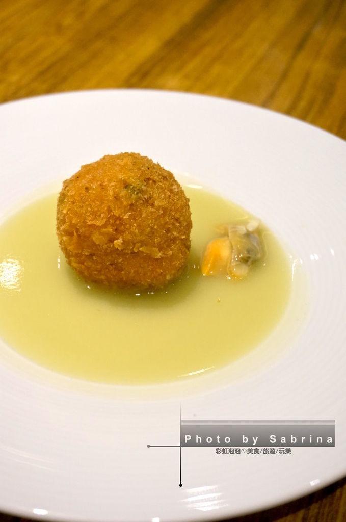 33.K2小蝸牛-西西里海味炸飯糰