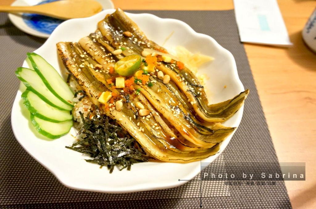12.將將燒- 星鰻丼飯