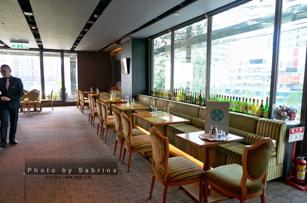 4.勤美誠品Eslite Tea Room