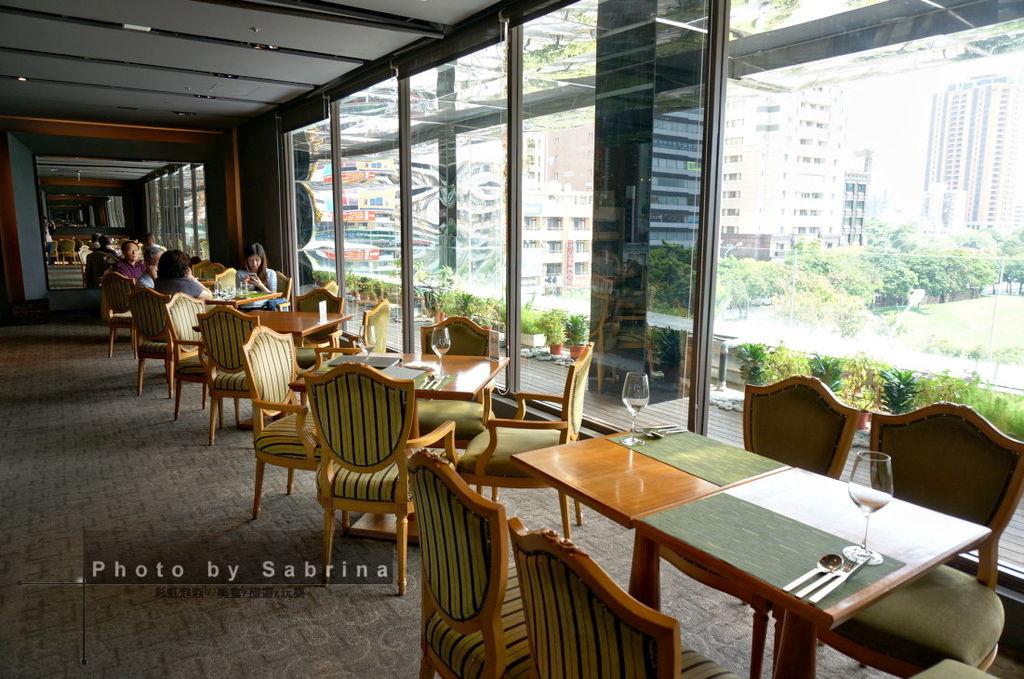 5.勤美誠品Eslite Tea Room