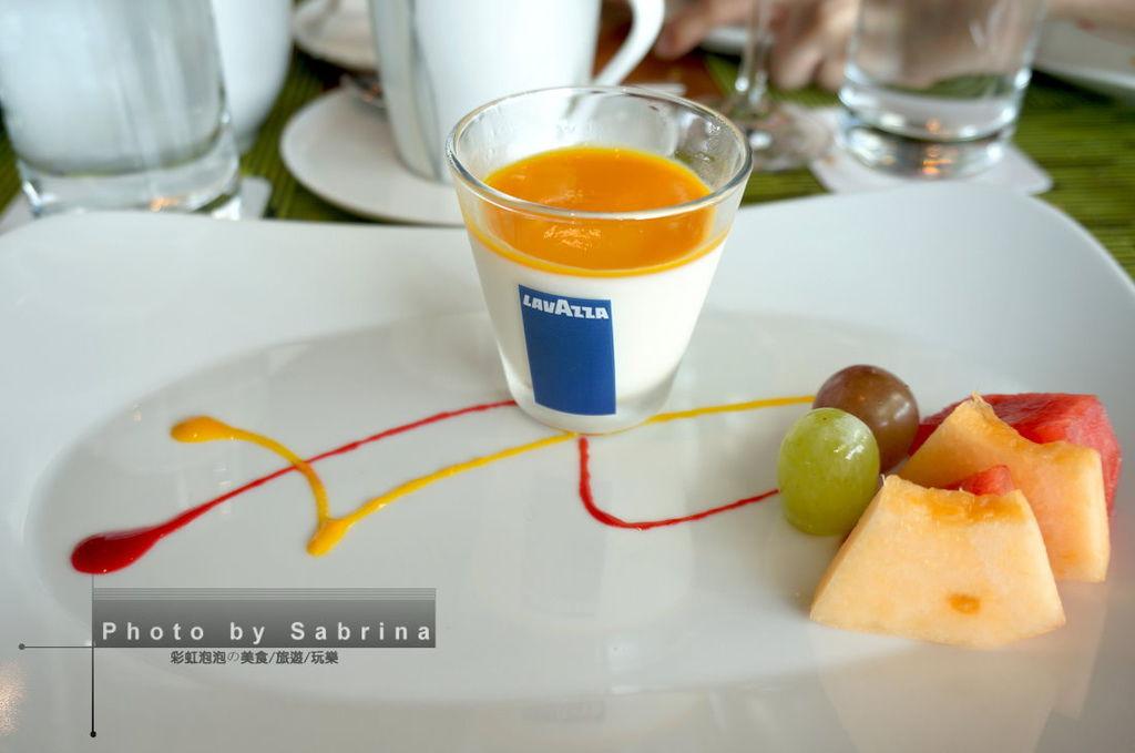 30.勤美誠品Eslite Tea Room-甜點