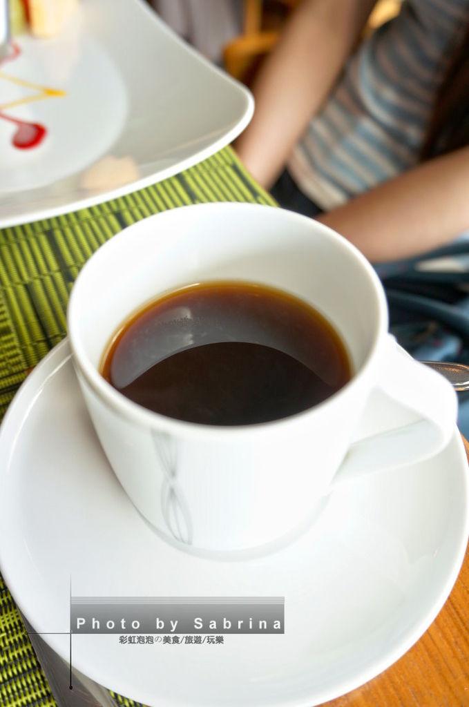 28.勤美誠品Eslite Tea Room-誠品精選咖啡