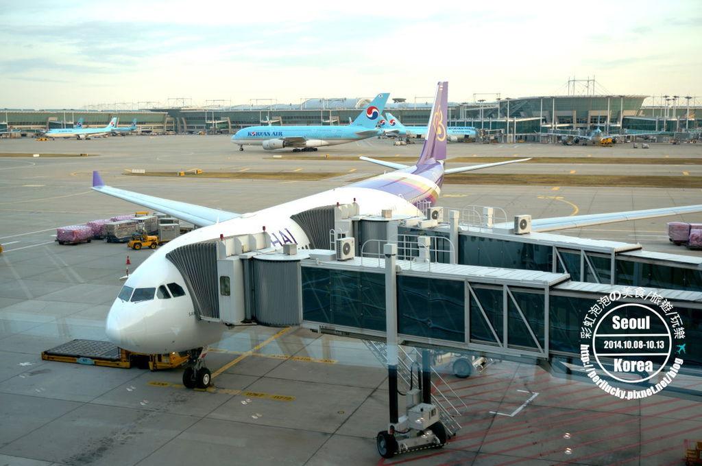 1.泰國航空