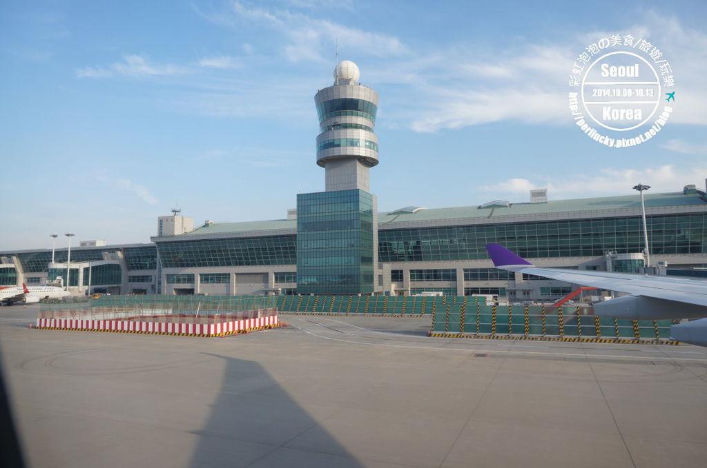 7.韓國仁川機場