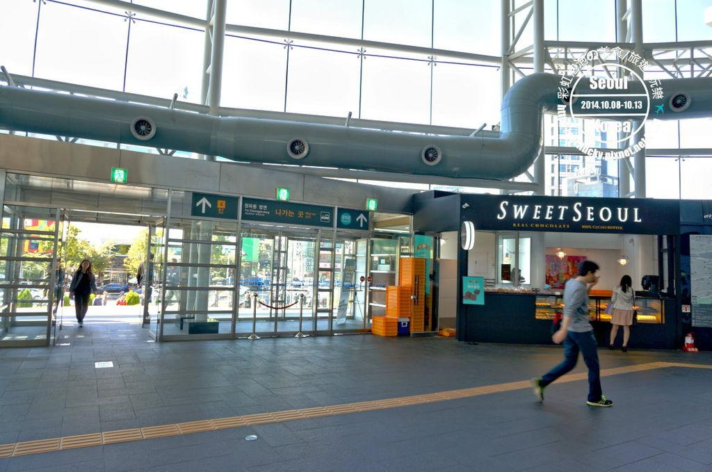 31.首爾站4號出口