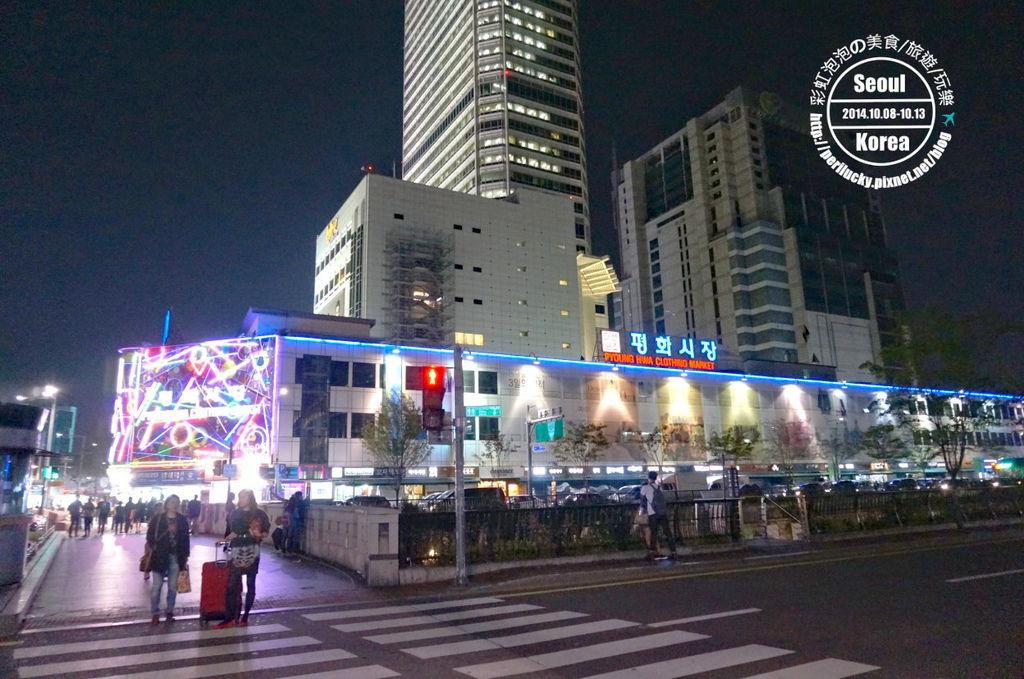 23.東大門平和市場