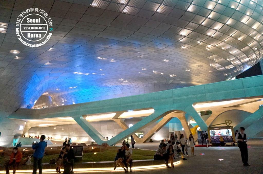 32.東大門設計廣場DDP