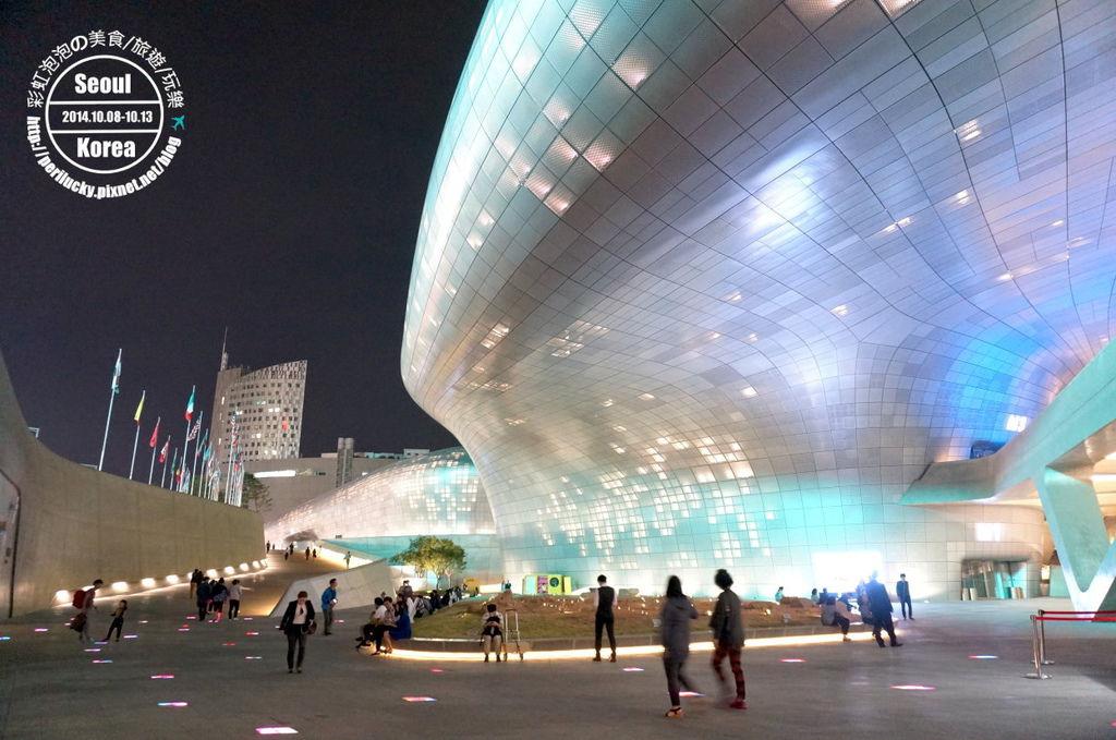 33.東大門設計廣場DDP