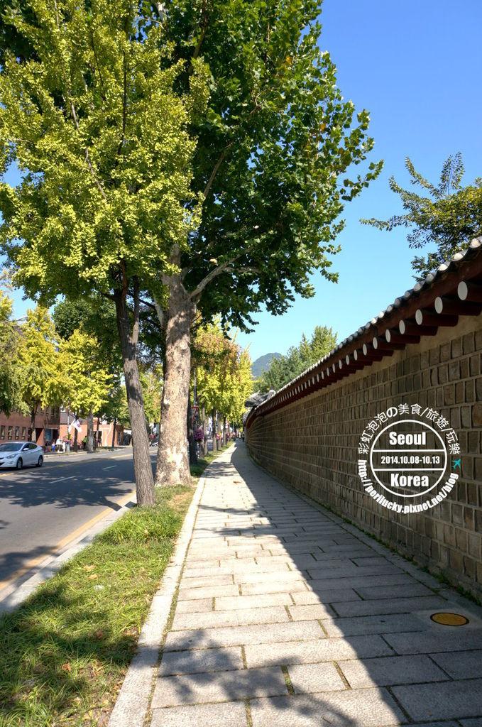 38.景福宮-銀杏步道