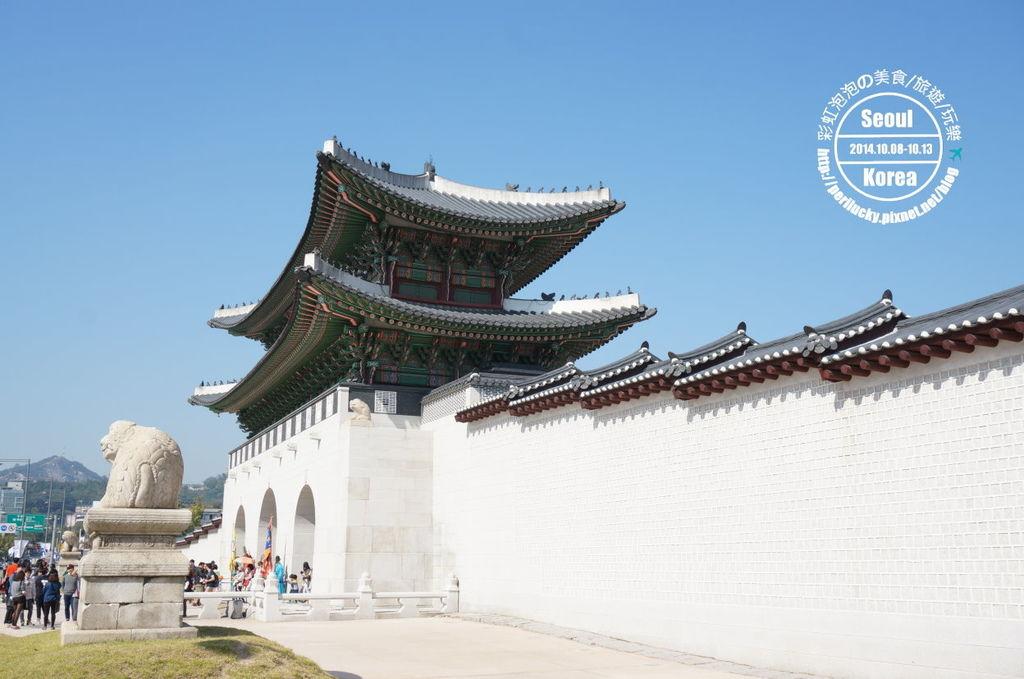 43.景福宮-光化門