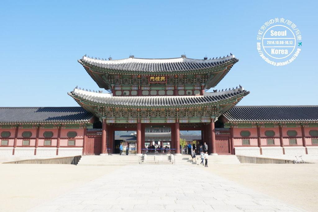 28.景福宮-興禮門