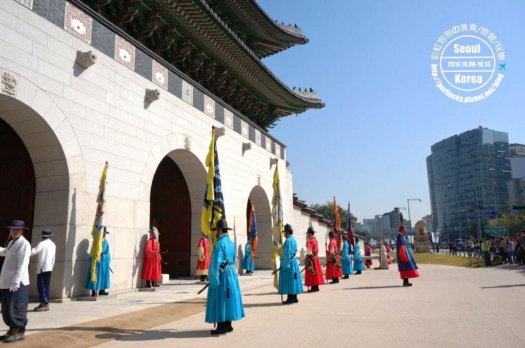 33.景福宮-光化門