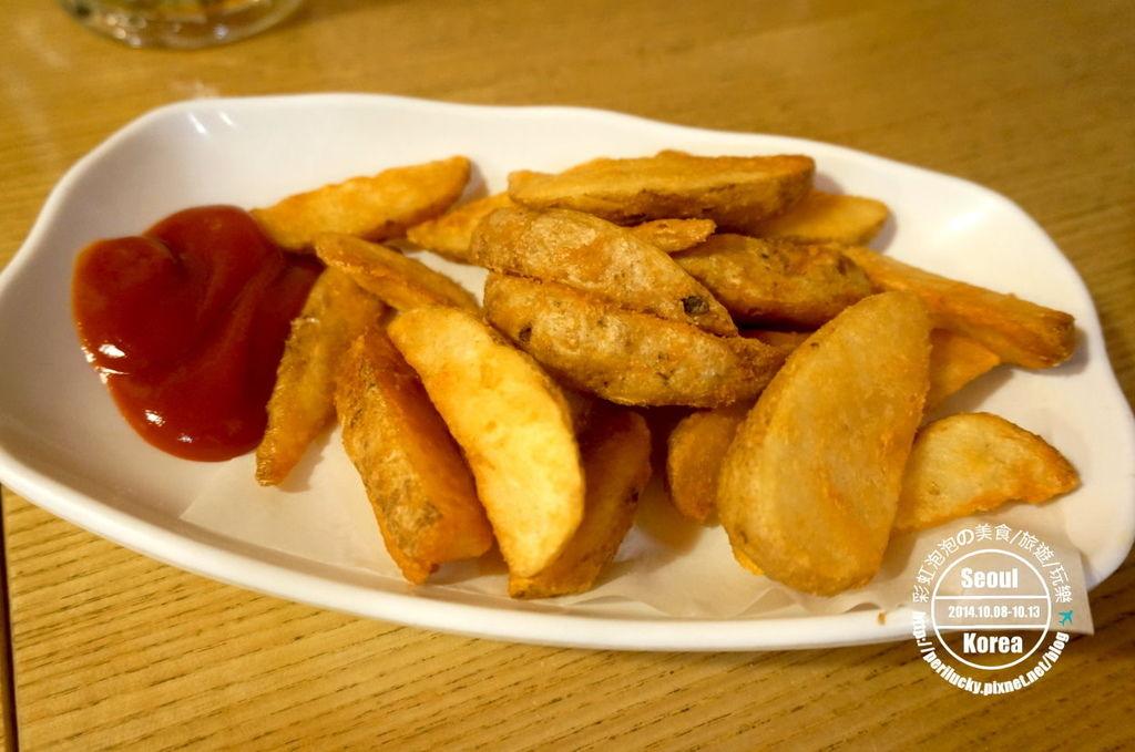 142.橋村炸雞-炸薯條