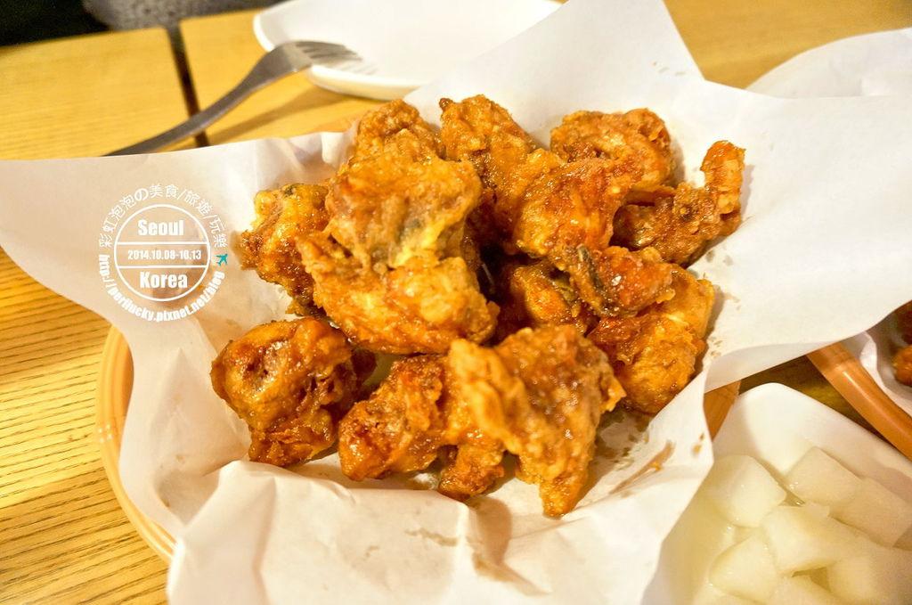 144.橋村炸雞-原味全雞