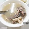 7.劉里長雞肉飯-下水湯