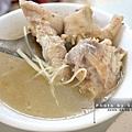 8.劉里長雞肉飯-火雞腳湯