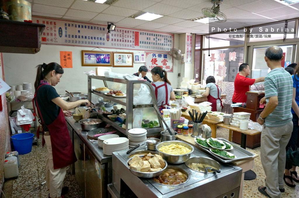 2.劉里長雞肉飯