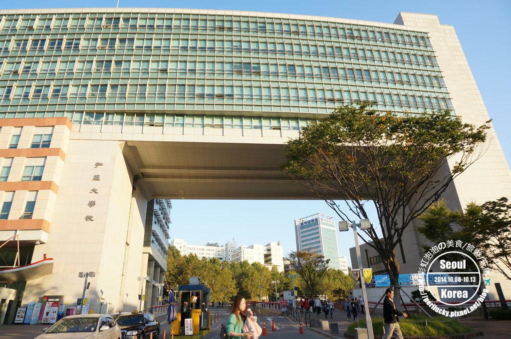 92.弘益大學