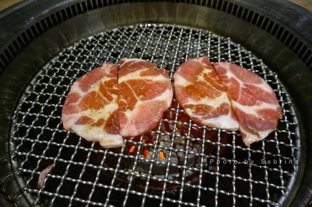 34.老井極上燒肉-日式梅花豚