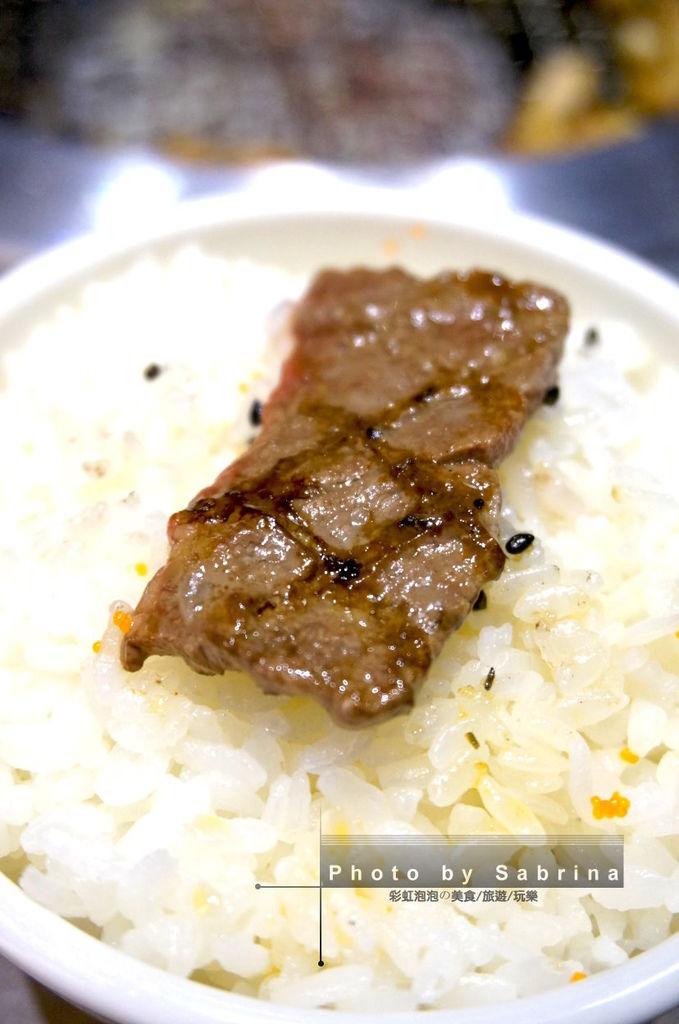 38.老井極上燒肉-美國CH牛小排