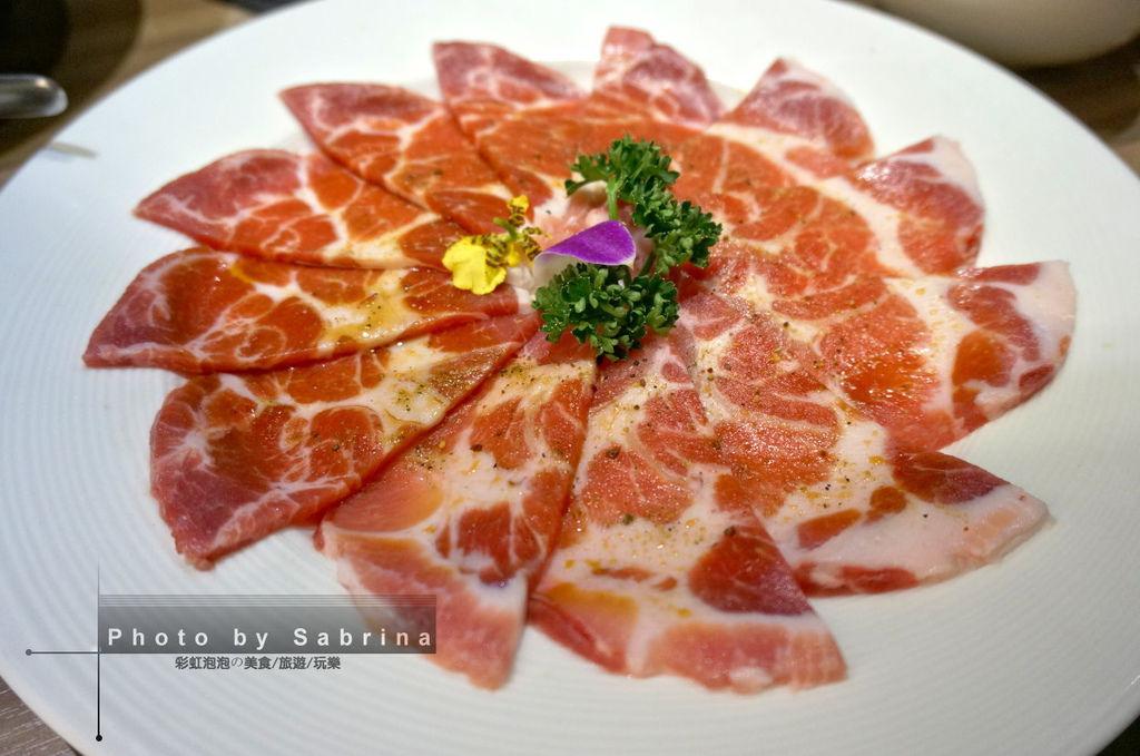 33.老井極上燒肉-日式梅花豚