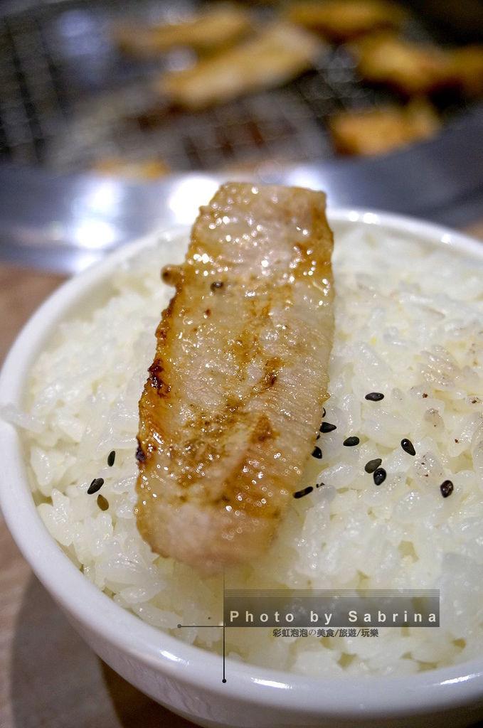 27.老井極上燒肉-黃金六兩松阪豚