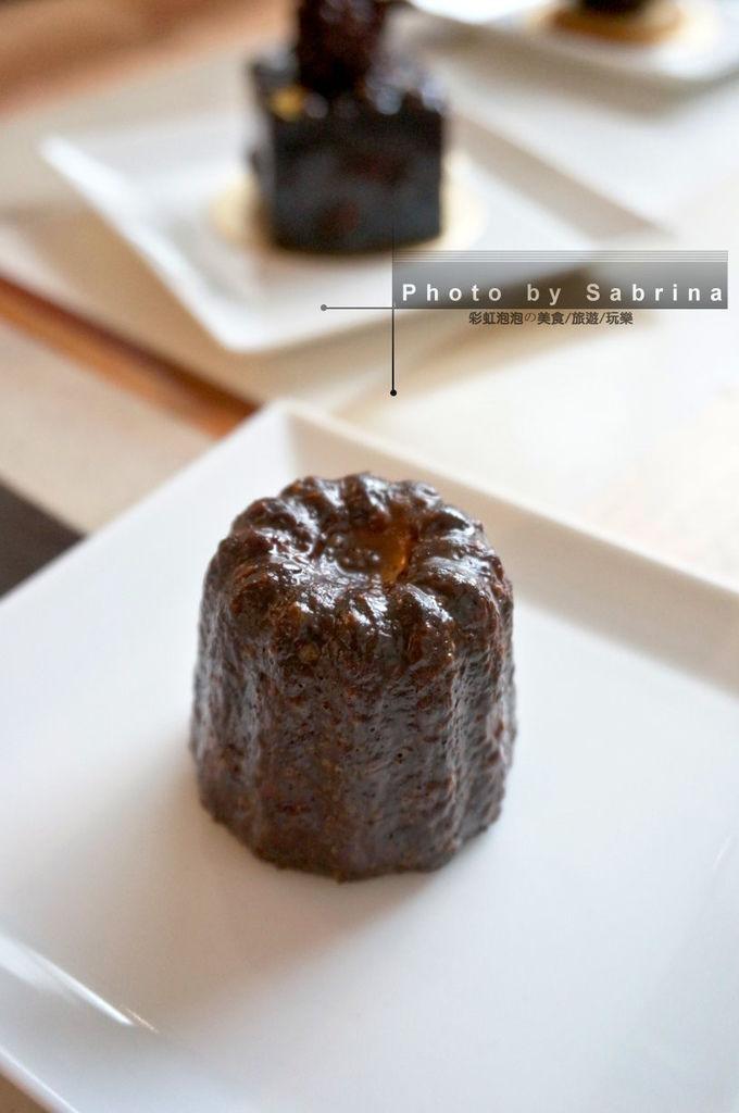 21.小梗甜點咖啡-可麗露