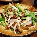 18.棗莊-椒鹽肥腸
