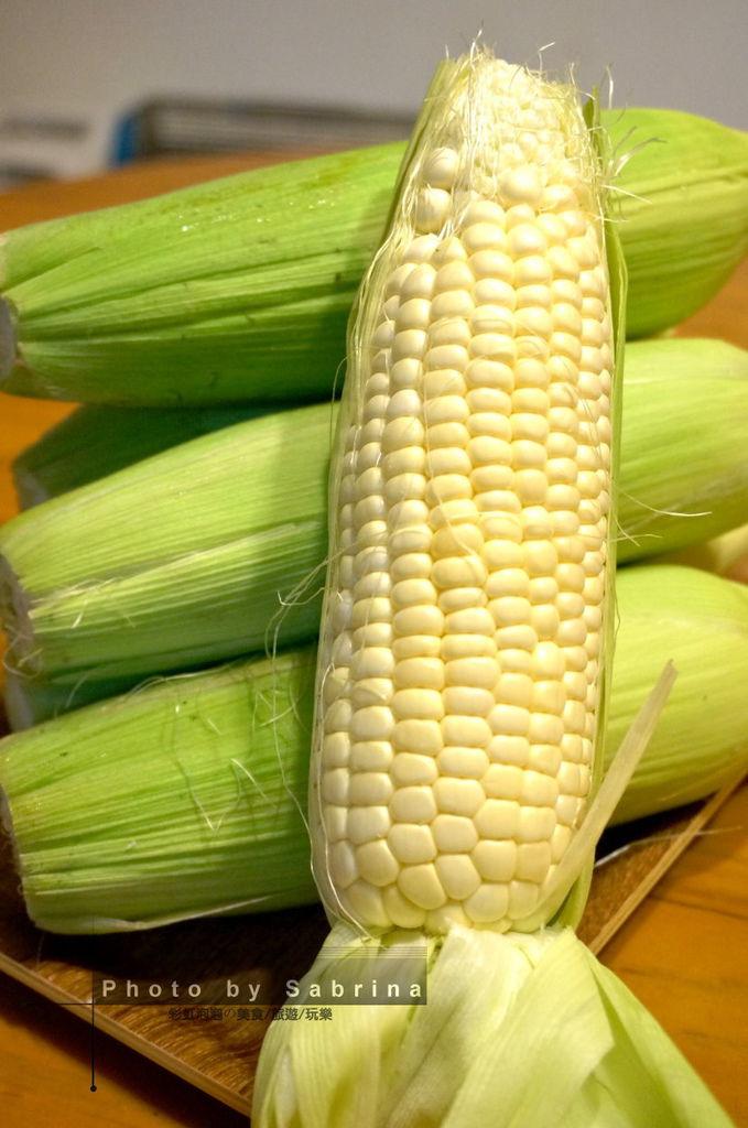 3.北海道水果牛奶玉米