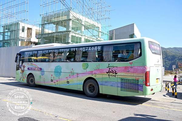 75.加平觀光循環公車