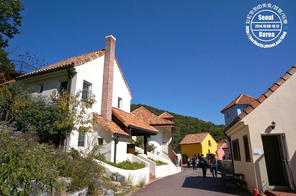 96.小法國村 Petite France