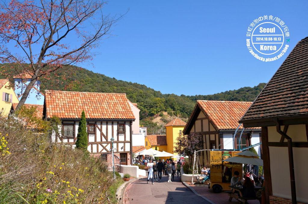 99.小法國村 Petite France